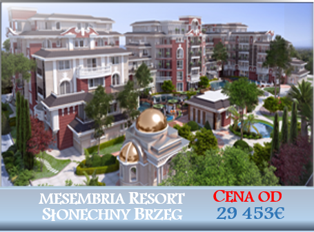Mesembria Resort